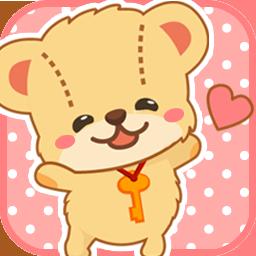 スマホ版クマトモ しんゆうができちゃうゲーム クマ トモ バンダイナムコエンターテインメント公式サイト